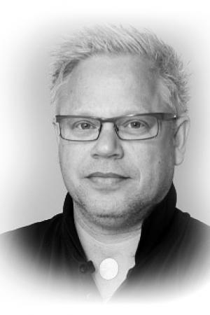 Dr. Mikel H-G Hoff